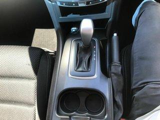 2009 Ford Falcon FG XR6 Blue 5 Speed Auto Seq Sportshift Sedan