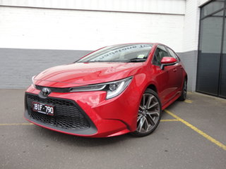 2019 Toyota Corolla Mzea12R ZR Wildfire 10 Speed Constant Variable Sedan.