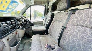 2007 Renault Master X70 Air Mid Roof MWB White 6 Speed Seq Manual Auto-Clutch Van