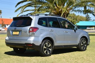 2017 Subaru Forester S4 MY18 2.0D-L CVT AWD Silver 7 Speed Constant Variable Wagon