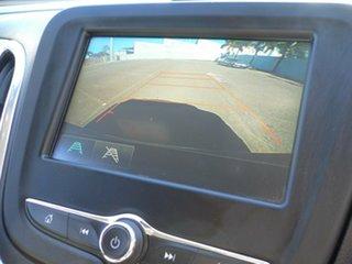 2019 Holden Equinox EQ MY18 LS+ FWD Grey 6 Speed Sports Automatic Wagon