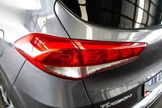 2016 Hyundai Tucson TLE Elite (FWD) Grey 6 Speed Automatic Wagon