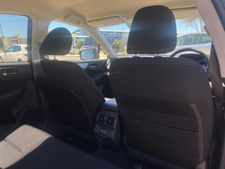 2019 Subaru Liberty 2.5I Grey Constant Variable Sedan