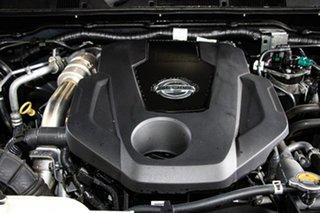 2018 Nissan Navara D23 Series III MY18 ST-X (4x4) Black 7 Speed Automatic Dual Cab Pick-up