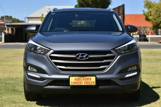 2016 Hyundai Tucson TLE Active 2WD Grey 6 Speed Sports Automatic Wagon.
