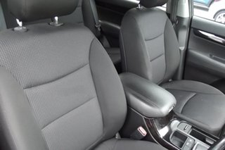 2012 Kia Sorento XM MY12 SLi Grey 6 Speed Sports Automatic Wagon