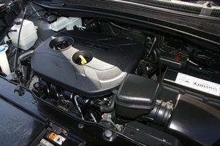 2015 Hyundai ix35 LM Series II Elite (FWD) Pepper Grey 6 Speed Automatic Wagon