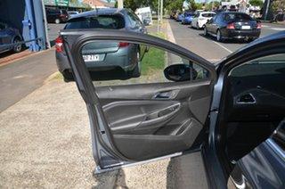 2018 Holden Astra BL MY17 LTZ Grey 6 Speed Automatic Sedan