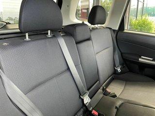 2012 Subaru Forester MY12 2.0D Grey 6 Speed Manual Wagon