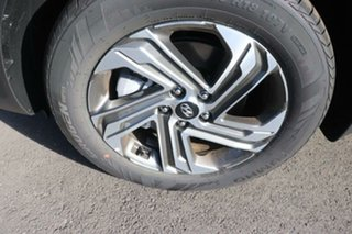 2020 Hyundai Santa Fe Tm.v3 MY21 Active DCT Lagoon Blue 8 Speed Sports Automatic Dual Clutch Wagon