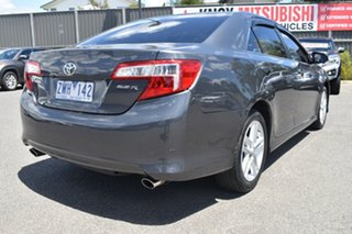 2013 Toyota Camry ASV50R Atara R Grey 6 Speed Sports Automatic Sedan.