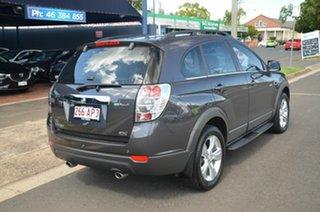 2013 Holden Captiva CG MY13 7 CX (4x4) Grey 6 Speed Automatic Wagon.
