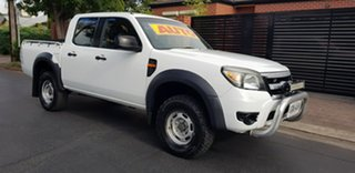 2011 Ford Ranger PK XL (4x2) 5 Speed Automatic Dual Cab Pick-up