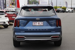 2020 Kia Sorento UM MY20 Sport AWD Mineral Blue 8 Speed Sports Automatic Wagon.