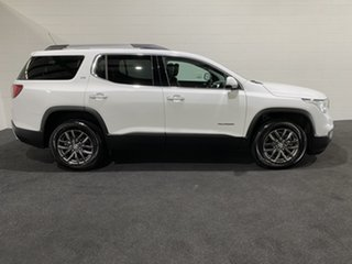 2019 Holden Acadia AC MY19 LTZ AWD Summit White 9 Speed Sports Automatic Wagon