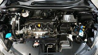 2015 Honda HR-V MY15 VTi-L Grey 1 Speed Constant Variable Hatchback