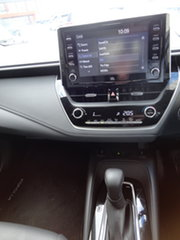 2019 Toyota Corolla Mzea12R ZR Wildfire 10 Speed Constant Variable Sedan
