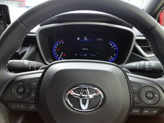 2019 Toyota Corolla Mzea12R ZR Wildfire 10 Speed Constant Variable Sedan