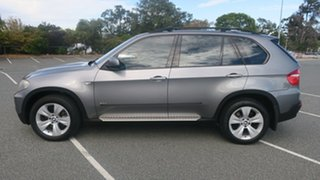 2007 BMW X5 E70 d Steptronic Grey 6 Speed Sports Automatic Wagon