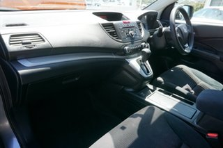 2013 Honda CR-V RM VTi Grey 5 Speed Automatic Wagon