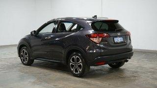 2015 Honda HR-V MY15 VTi-L Grey 1 Speed Constant Variable Hatchback.