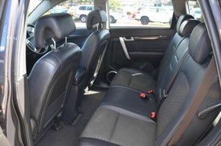 2013 Holden Captiva CG MY13 7 CX (4x4) Grey 6 Speed Automatic Wagon