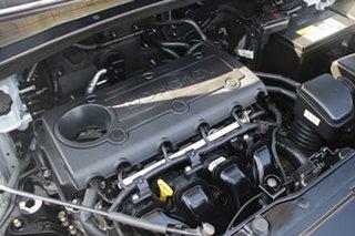 2013 Hyundai ix35 LM Series II SE (FWD) Silver 6 Speed Automatic Wagon