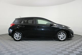 2014 Toyota Corolla ZRE182R Ascent Sport Black 6 Speed Manual Hatchback