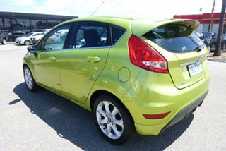2010 Ford Fiesta WS Zetec 5 Speed Manual Hatchback