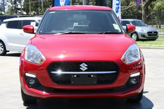 2020 Suzuki Swift AZ Series II GL Navigator Red 1 Speed Constant Variable Hatchback