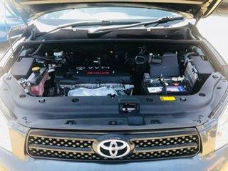 2008 Toyota RAV4 ACA33R MY08 CV Grey 5 Speed Manual Wagon