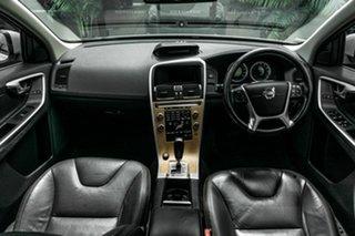 2009 Volvo XC60 DZ MY09 T6 Geartronic AWD White 6 Speed Sports Automatic Wagon