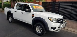 2011 Ford Ranger PK XL (4x2) 5 Speed Automatic Dual Cab Pick-up.