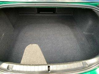 2010 Holden Commodore VE MY10 SV6 Green 6 Speed Sports Automatic Sedan