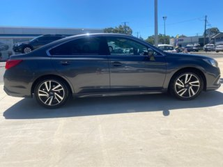 2019 Subaru Liberty 2.5I Grey Constant Variable Sedan