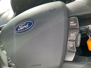 2012 Ford Territory SZ TX Seq Sport Shift Bronze 6 Speed Sports Automatic Wagon