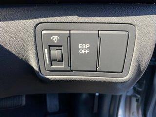 2010 Hyundai i30 FD MY11 Trophy Grey 4 Speed Automatic Hatchback