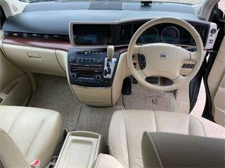 2005 Nissan Elgrand E51 XL Black Automatic Wagon