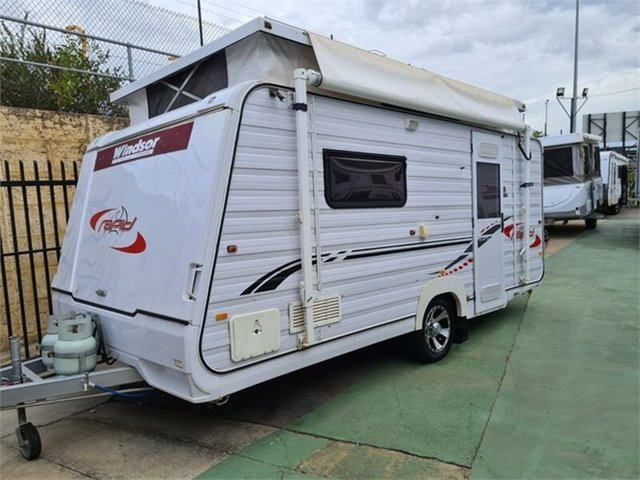 Used Windsor Rapid Bellevue, 2011 Windsor Rapid Caravan