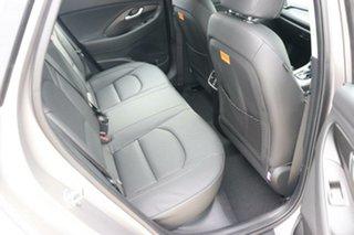 2020 Hyundai i30 PD.V4 MY21 Elite Fluidic Metal 6 Speed Sports Automatic Hatchback
