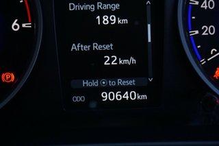 2015 Toyota Hilux GUN126R SR5 Double Cab White 6 Speed Sports Automatic Utility
