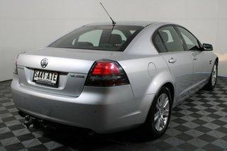 2009 Holden Calais VE MY09.5 Silver 5 Speed Sports Automatic Sedan