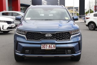 2020 Kia Sorento UM MY20 Sport AWD Mineral Blue 8 Speed Sports Automatic Wagon