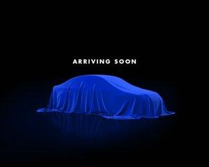 2014 Holden Barina Spark MJ MY15 CD Blue 4 Speed Automatic Hatchback