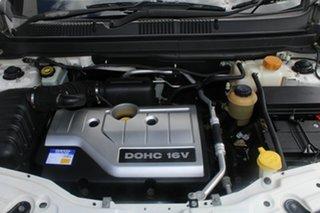 2010 Holden Captiva CG MY10 5 (4x4) White 5 Speed Automatic Wagon