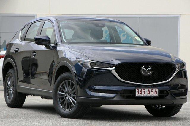 Demo Mazda CX-5 KF4WLA Touring SKYACTIV-Drive i-ACTIV AWD Bundamba, CX-5 J 6AUTO TOURING PETROL AWD