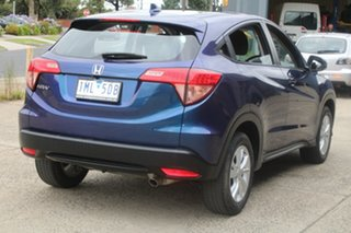 2015 Honda HR-V VTi Blue Continuous Variable Wagon