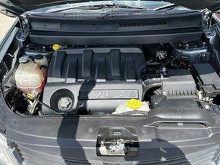 2011 Dodge Journey JC MY10 R/T Grey 6 Speed Automatic Wagon