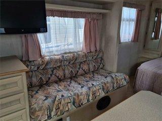 2000 Jayco Freedom Caravan