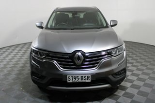 2016 Renault Koleos HZG Zen X-tronic Grey 1 Speed Constant Variable Wagon.